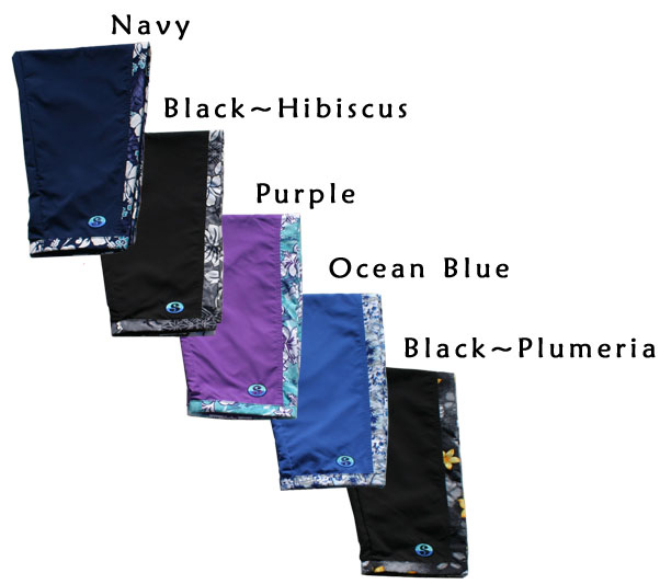 16921ff204677 Splashgear Hawaiian Resort Pants modest full coverage Muslim Jewish  Christian plus size Islamic UV protection swimwear