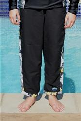 hawaiian resort pants