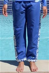 hawai'ian sport pants